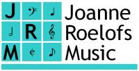 Joanne Roelofs Music